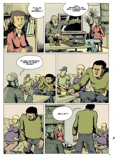 Page 3 upskirt