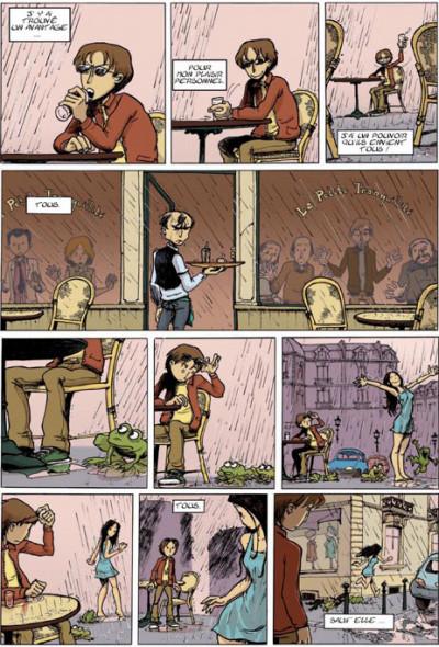 Page 1 il fera beau demain