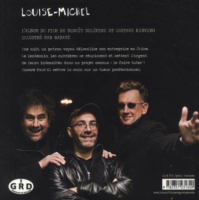 Dos louise-michel