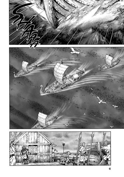 Page 7 Vinland saga tome 11