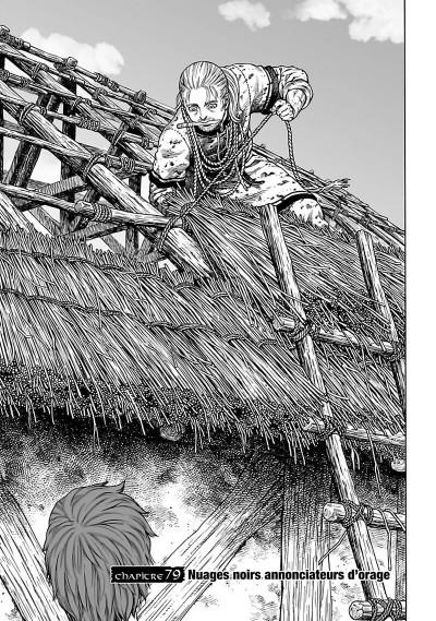 Page 4 Vinland saga tome 12