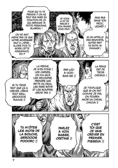 Page 8 Vinland saga tome 12