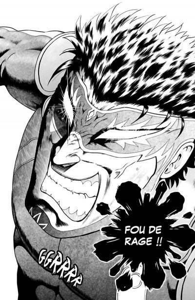 Page 9 Ken-Ichi Saison 2 tome 7