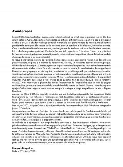 Page 4 La présidente tome 1