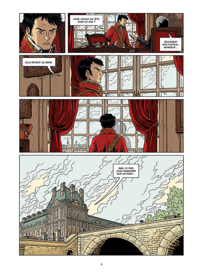 Page 5 Fouché tome 2