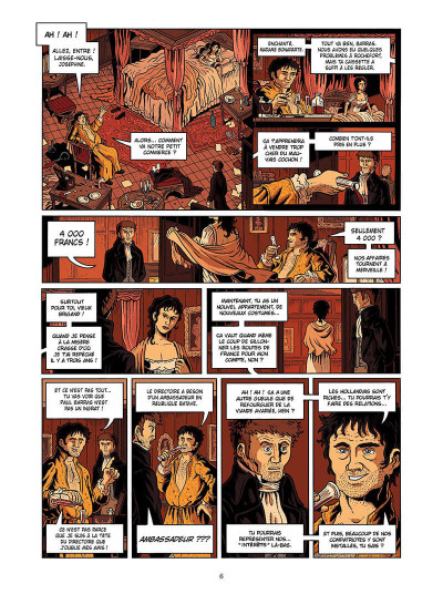 Page 7 Fouché tome 2
