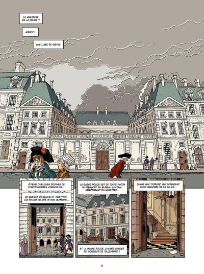 Page 9 Fouché tome 2