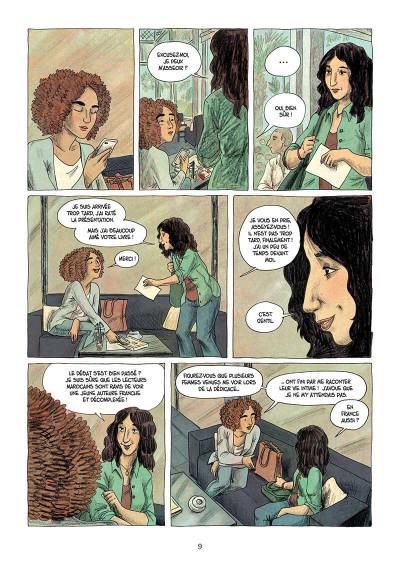 Page 0 Paroles d'honneur