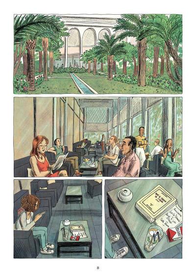 Page 9 Paroles d'honneur