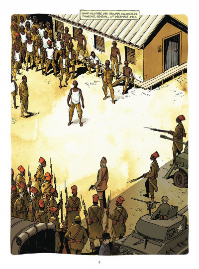 Page 8 Morts par la France