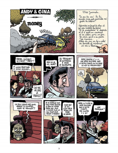Page 2 andy et gina tome 5