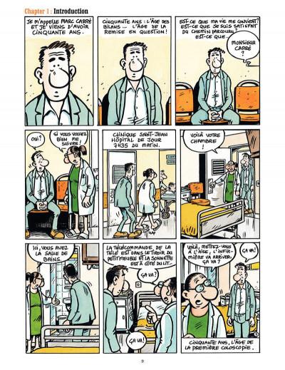 Page 2 je veux une Harley tome 1 - La vie est trop courte !