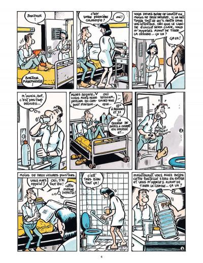 Page 3 je veux une Harley tome 1 - La vie est trop courte !