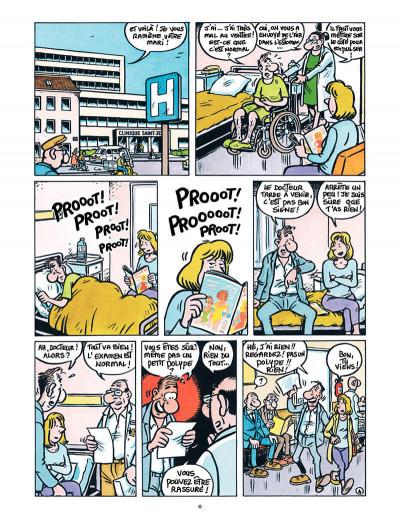 Page 5 je veux une Harley tome 1 - La vie est trop courte !