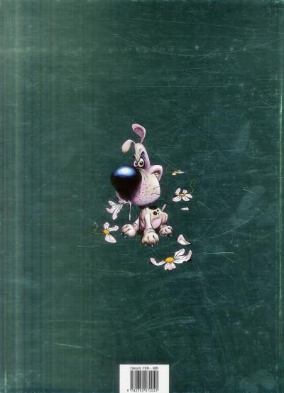 Dos Litteul kevin tome 5 (couleur)
