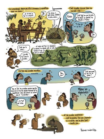 Page 3 Autobio intégrale