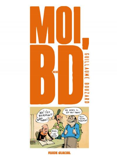 Page 2 Moi, BD