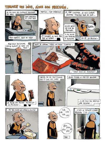 Page 3 Moi, BD