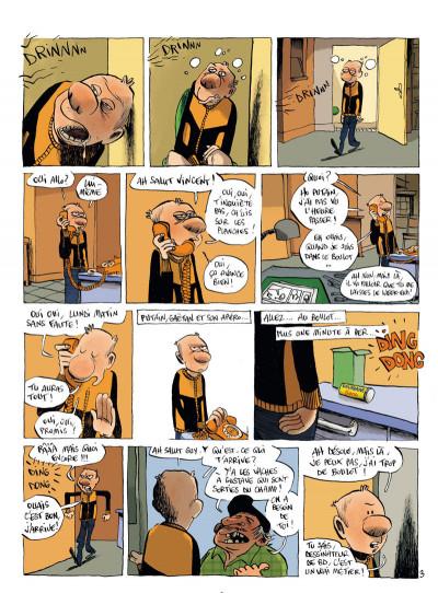 Page 5 Moi, BD