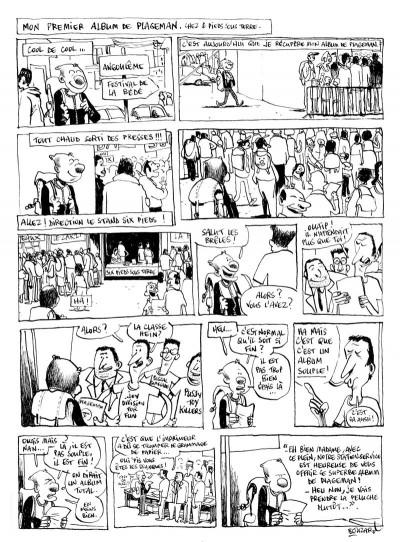 Page 7 Moi, BD
