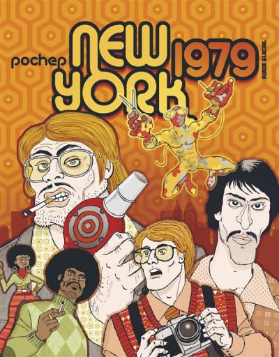image de New york 1979
