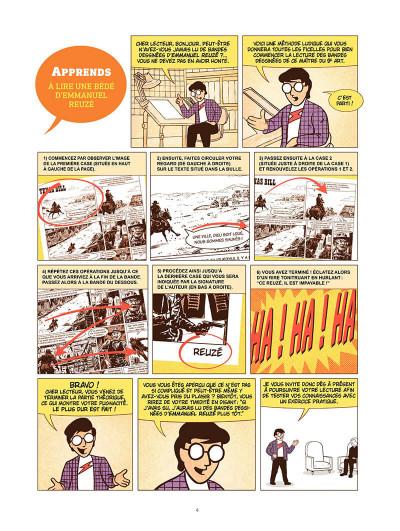 Page 4 L'art du 9ème art