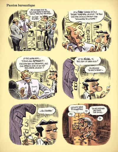 Page 7 La bureautique des sentiments