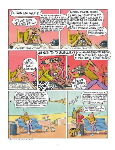 Page 0 Edika tome 36