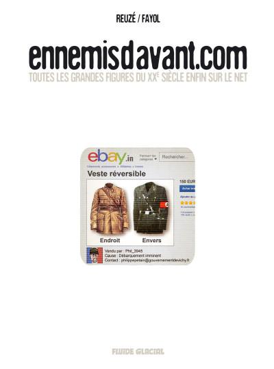 Page 2 Ennemisdavant.com