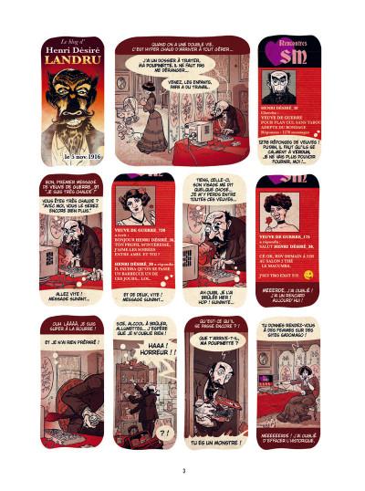 Page 3 Ennemisdavant.com