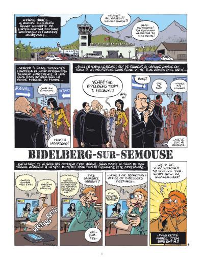 Page 5 Terreur sur le cac 40