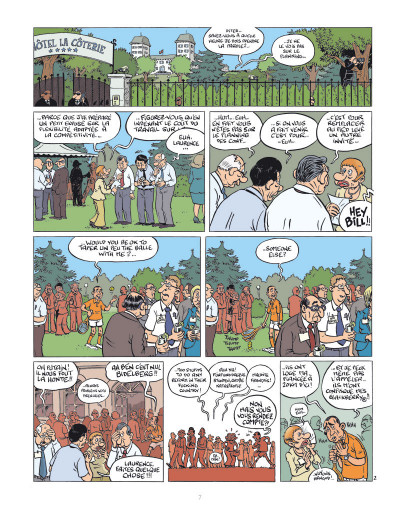 Page 6 Terreur sur le cac 40