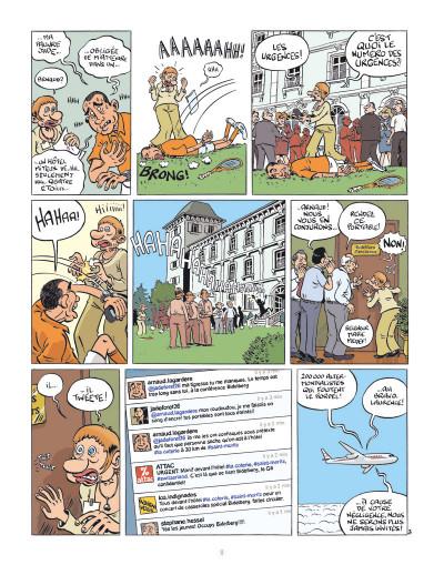 Page 7 Terreur sur le cac 40