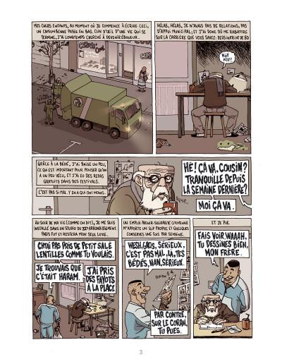Page 3 Homuncule