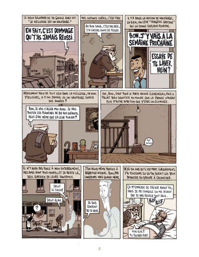 Page 4 Homuncule