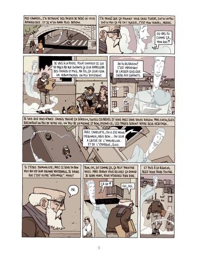 Page 5 Homuncule