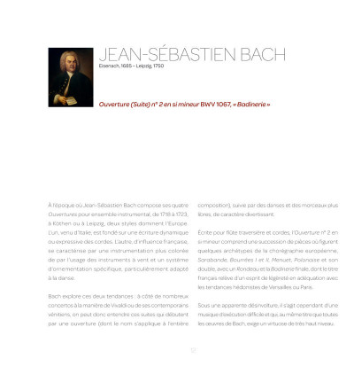 Page 8 Un jour au concert avec Les Bidochon + 2 CD