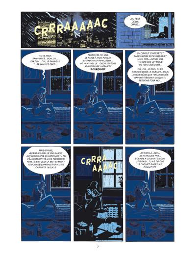 Page 5 Les avocats du surnaturel tome 2