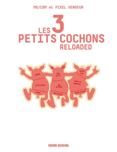 Page 2 Les trois petits cochons reloaded