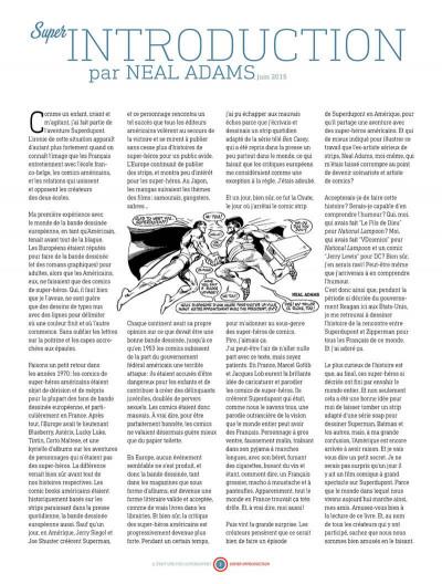 Page 3 Il était une fois Superdupont