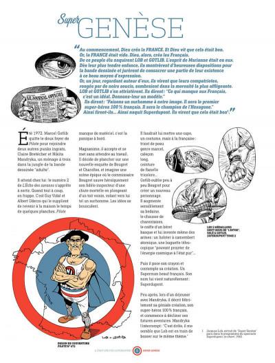 Page 5 Il était une fois Superdupont