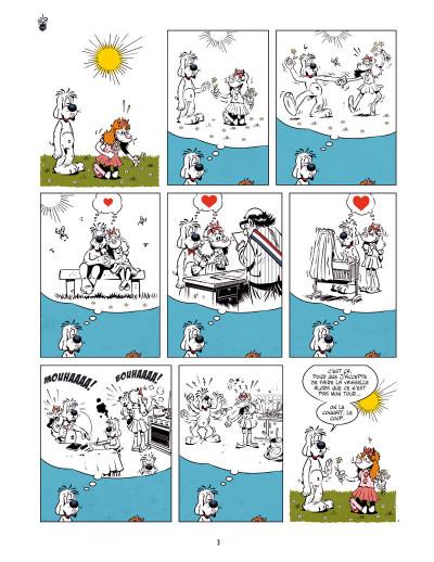 Page 3 Les nouvelles aventures de Gai-luron tome 1