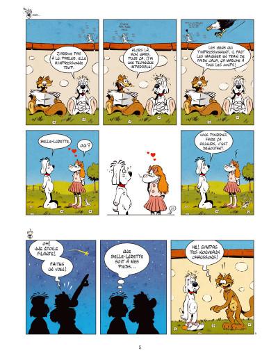 Page 5 Les nouvelles aventures de Gai-luron tome 1