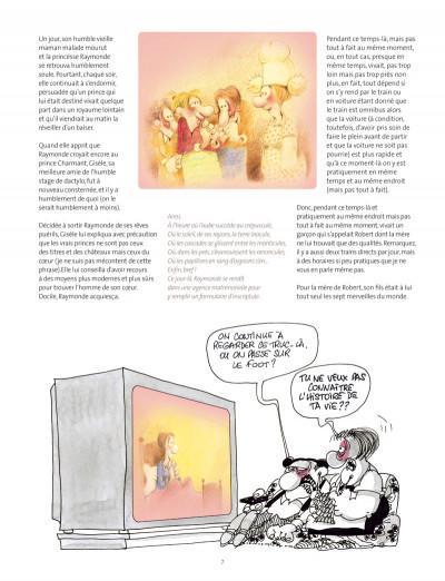 Page 5 Il était une fois les Bidochon