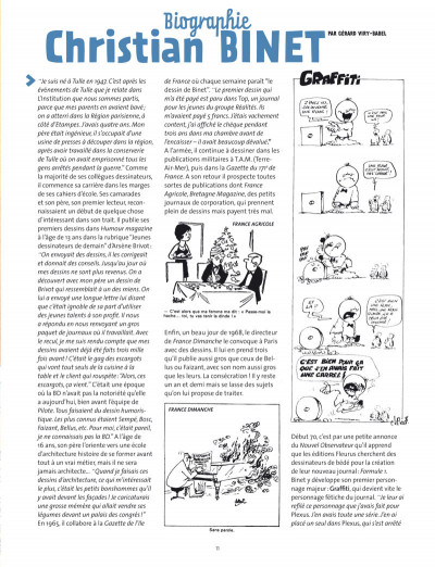 Page 9 Il était une fois les Bidochon