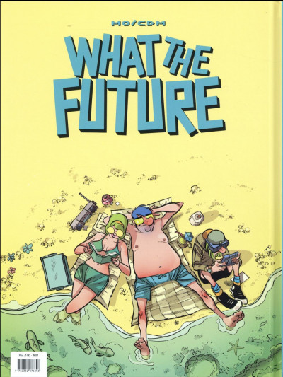 Dos What the future