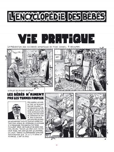 Page 9 L'encyclopédie des bébés - édition 2016