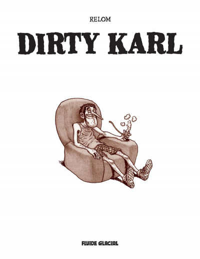 Page 1 Dirty Karl