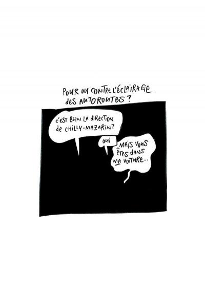 Page 5 Le livre noir