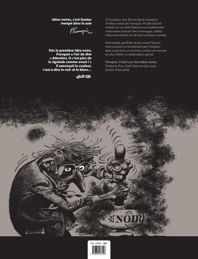 Page 3 Franquin - Il était une fois Idées noires